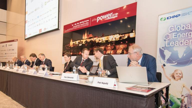 14. ročník All for Power Conference 2019